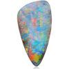 Solid Boulder Opal
