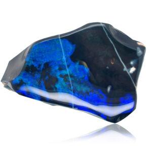 Black Opal Specimen