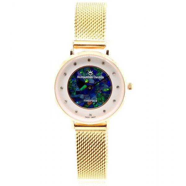 Opal Face Watch