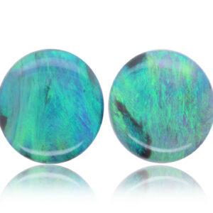 Black Opal Pair